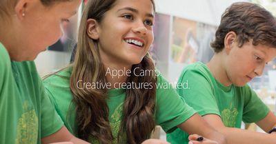 apple camp image