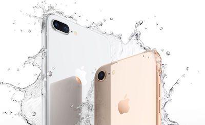 iphone 8 8 plus splash