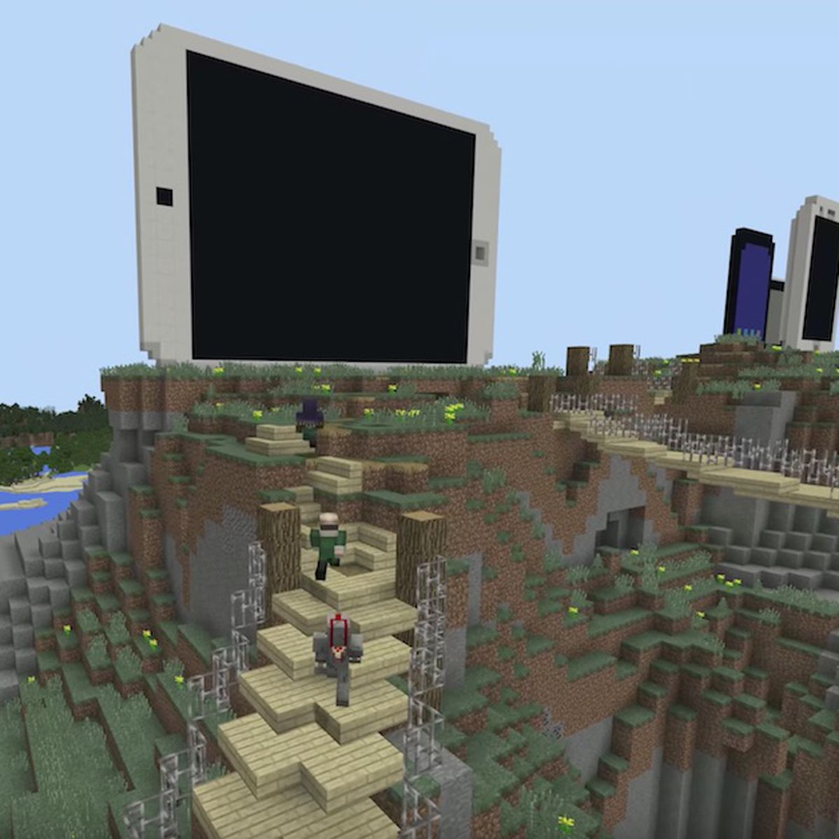 Minecraft on iOS Gaining Cross-Platform Play With Android, Xbox