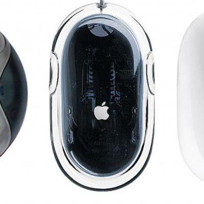 apple mice evolution