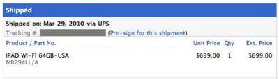 012233 shipping 500