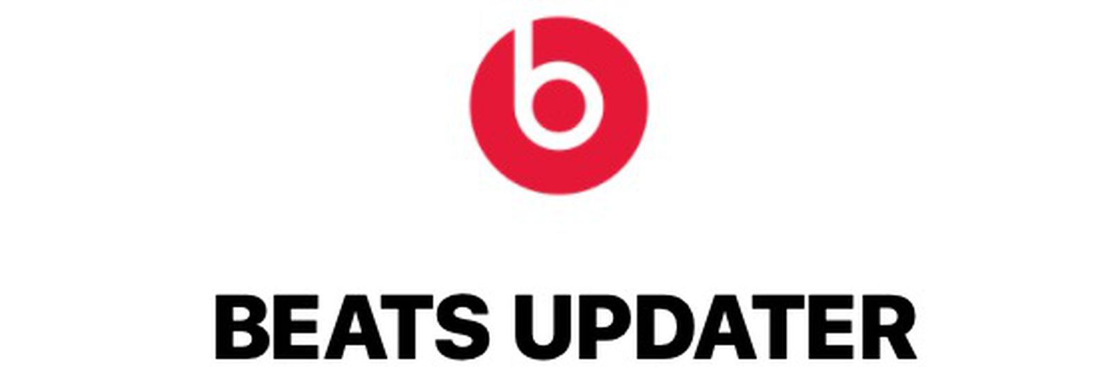 Apple Officially Retires Beats Updater Utility in Favor of Over-the-Air  Firmware Updates - MacRumors