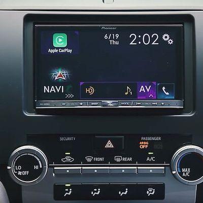 pioneer appradio mode