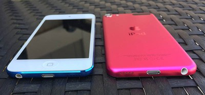 iPod touch 6th Gens