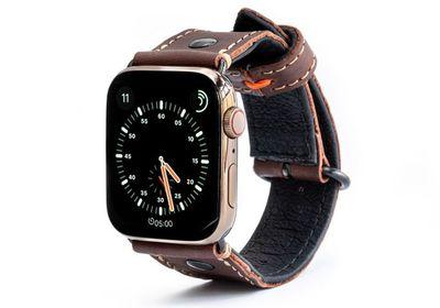 pilotapplewatchband