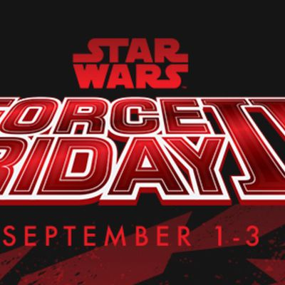 force friday 3