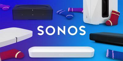 8 Sonos FIXED