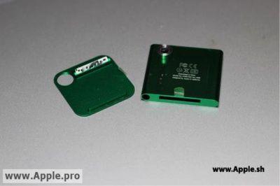 ipod nano camera 2