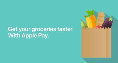instacart apple pay promo