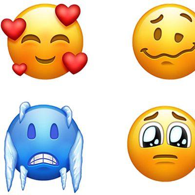 ios 12 emoji