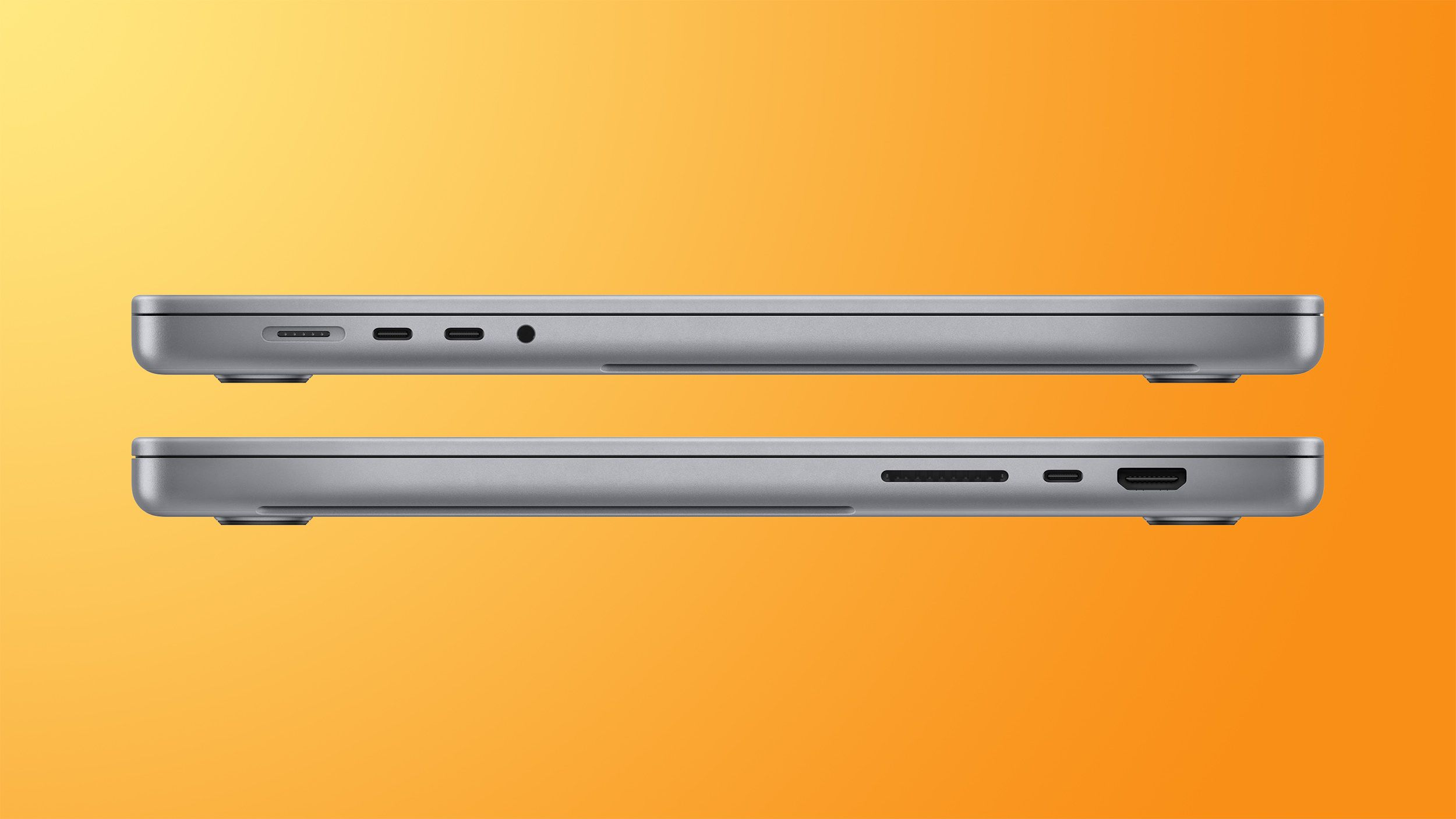 New MacBook Pro Models Include HDMI 2.0 Port Instead of HDMI 2.1
