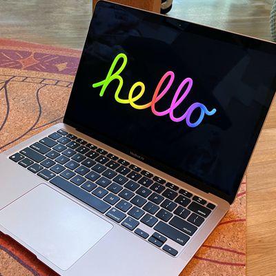 hello screen saver 1