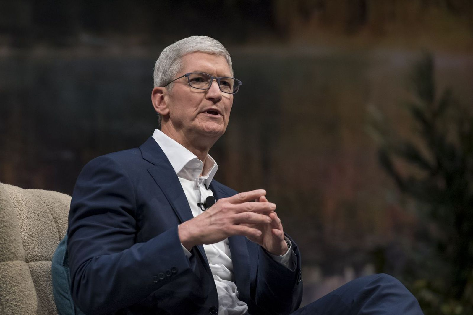 photo of Apple CEO Tim Cook to Speak at EU Data Protection Conference This Thusday image