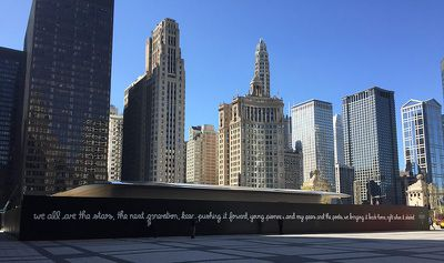 chicago barrier