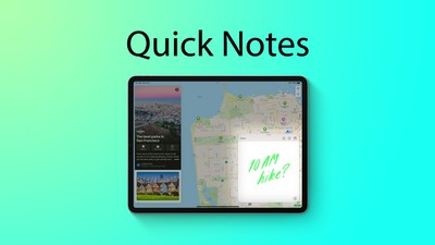 Quick Notes Feature 2