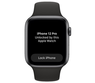 How to Unlock Your iPhone With Your Apple Watch When Wearing a Mask
