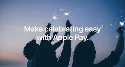 apple pay tgi fridays