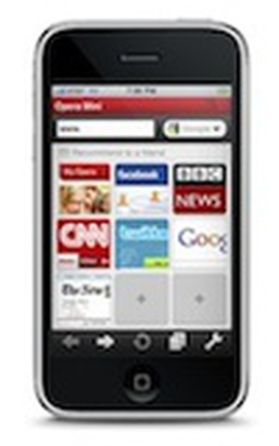 203007 opera mini iphone