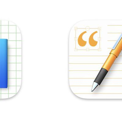 iwork big sur icons