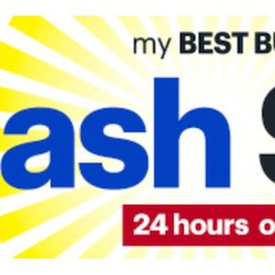 bb flash sale sept 2019