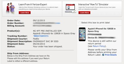 Verizon-iPhone-6s-shipped