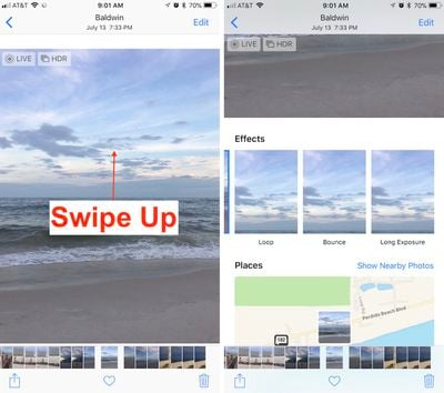 how to edit live photo 2