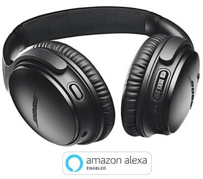 Bose QC35II Alexa