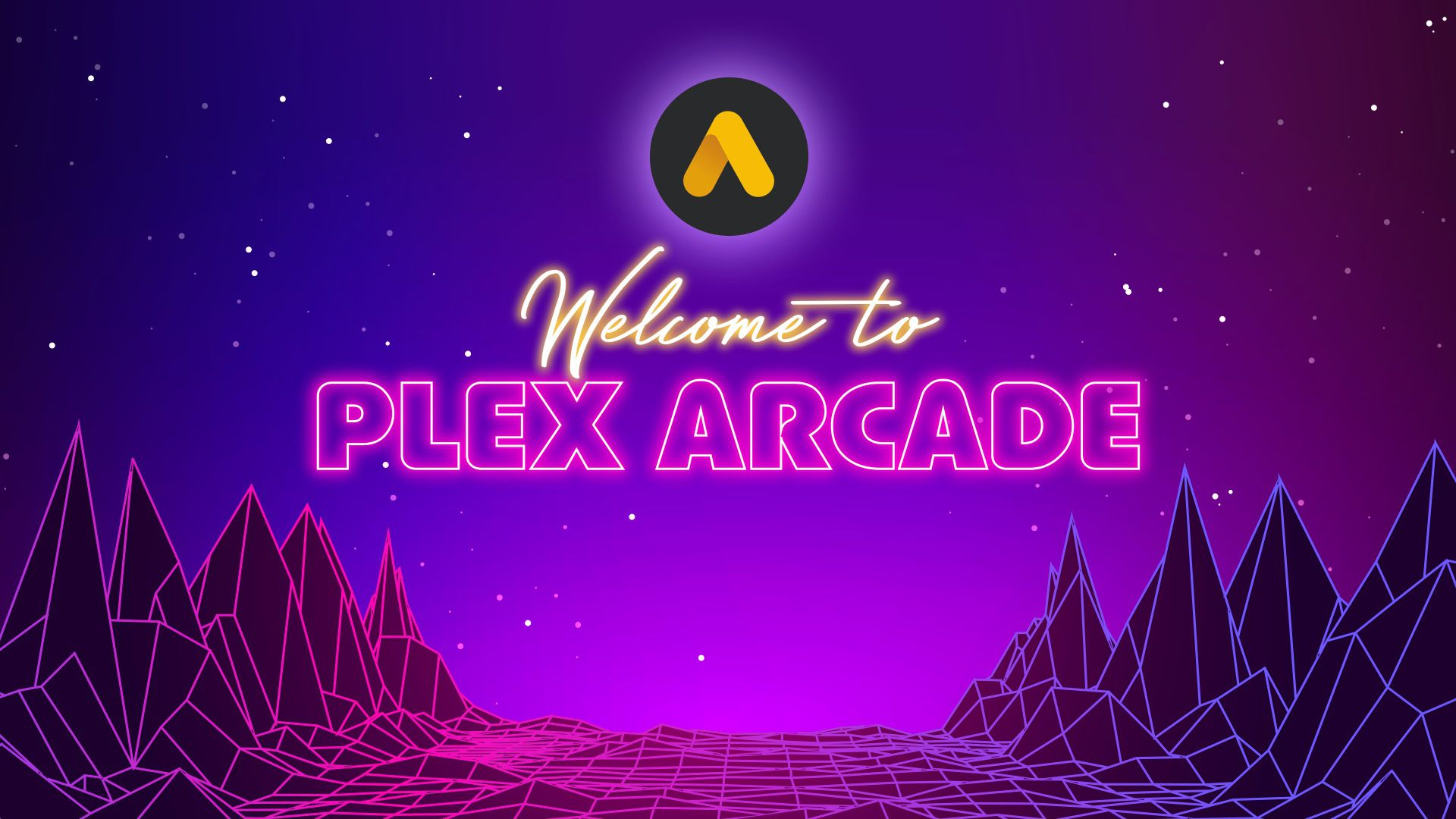 photo of Plex Launches Plex Arcade With Retro Games to Play image