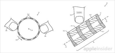Stylus patent