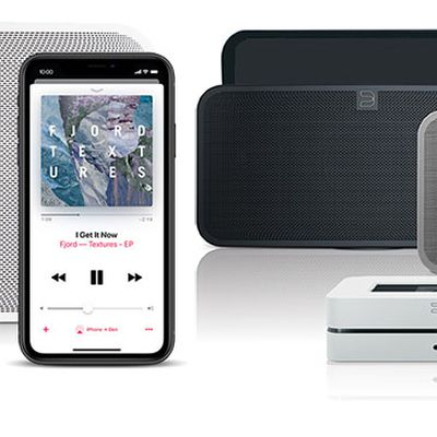 airplay 2 bluesound