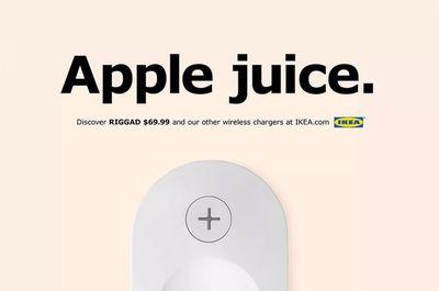 ikea apple ads 1