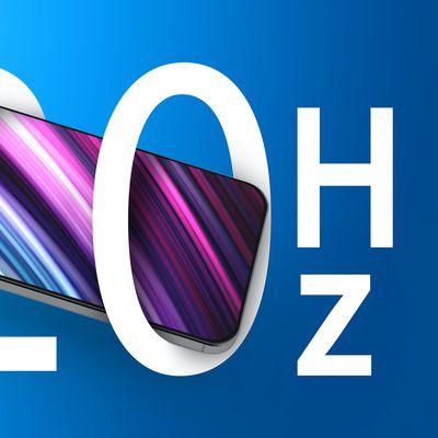 120 hz 13 joe blue