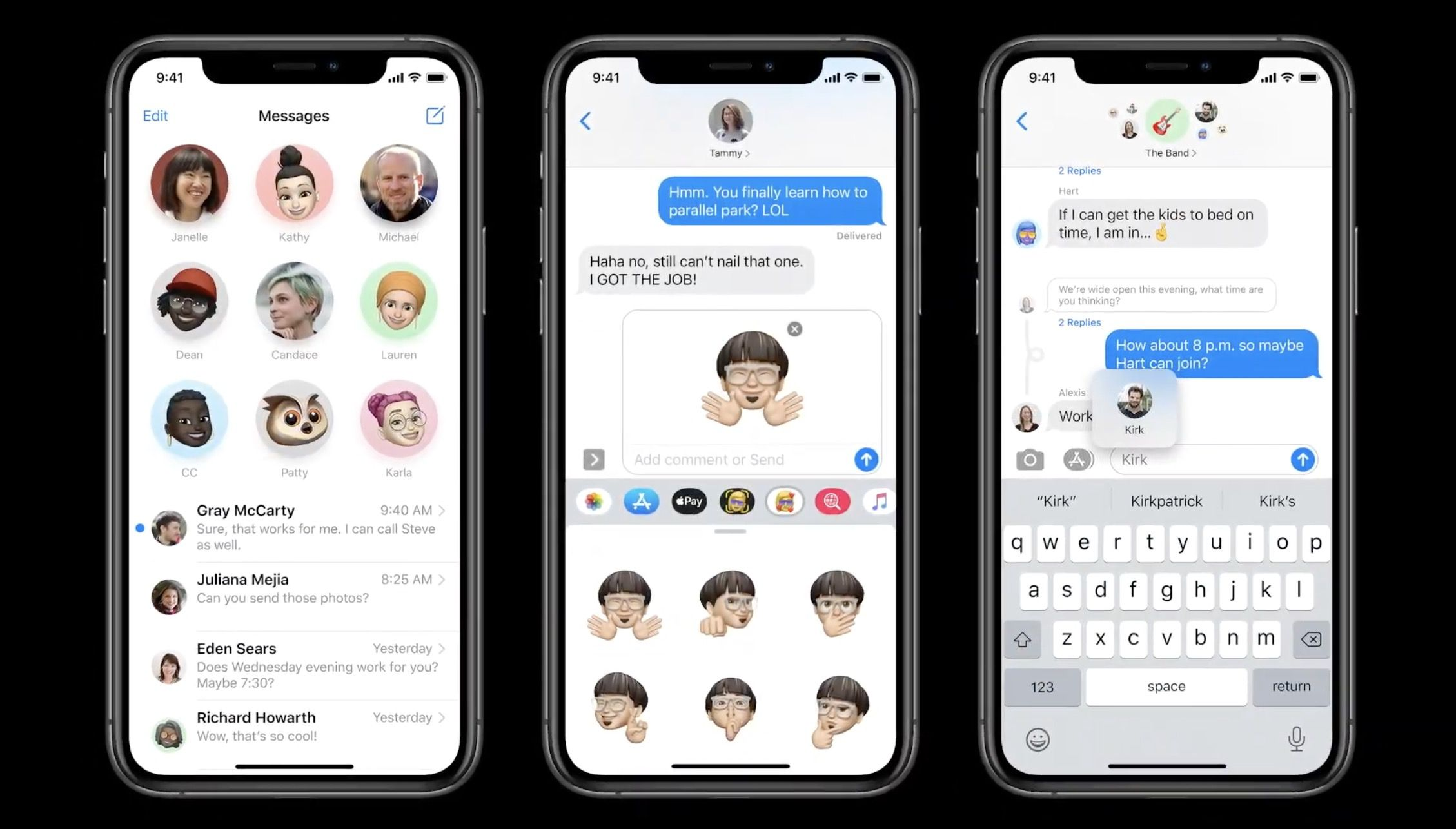 photo of Microsoft CEO Would 'Welcome' Apple to Bring iMessage to Windows image