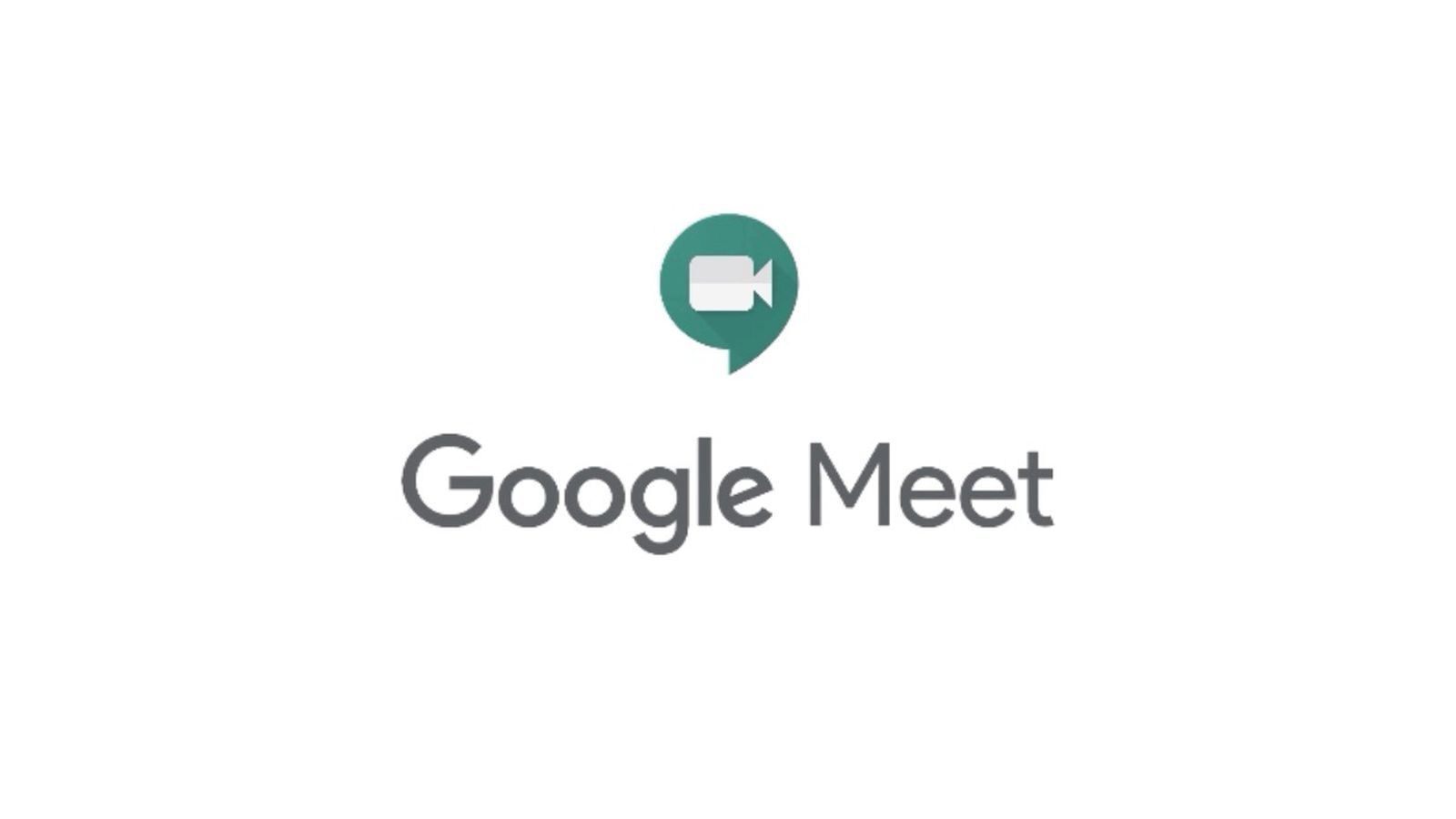 Google Meet Videoconferencing Will Be Free For Everyone From Next