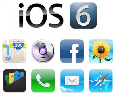 ios 6 feature icons