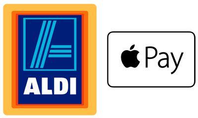 aldi apple pay