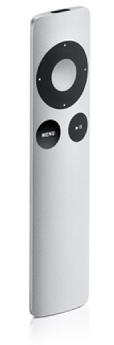 131504 aluminum apple remote