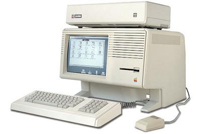 Apple-Lisa