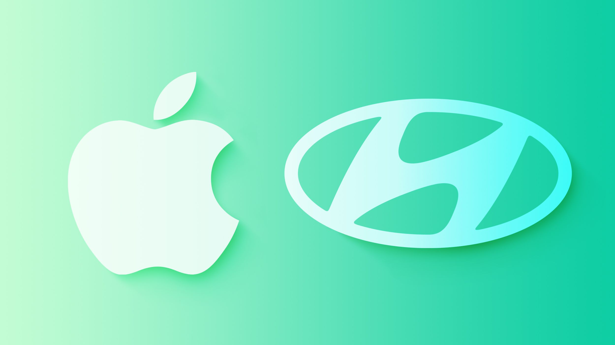 Hyundai and Kia Now Say They Aren't in Discussions to Develop Apple Car