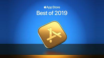 Apple Best of 2019 Best Apps Games 120219 big