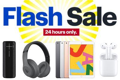 bb flash sale 1 29