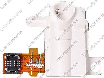 white 5gen touch headphone 2
