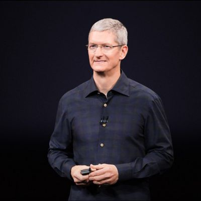 Tim Cook wide