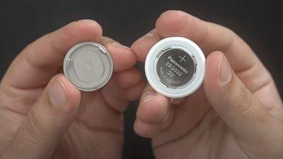 airtag battery cr2032