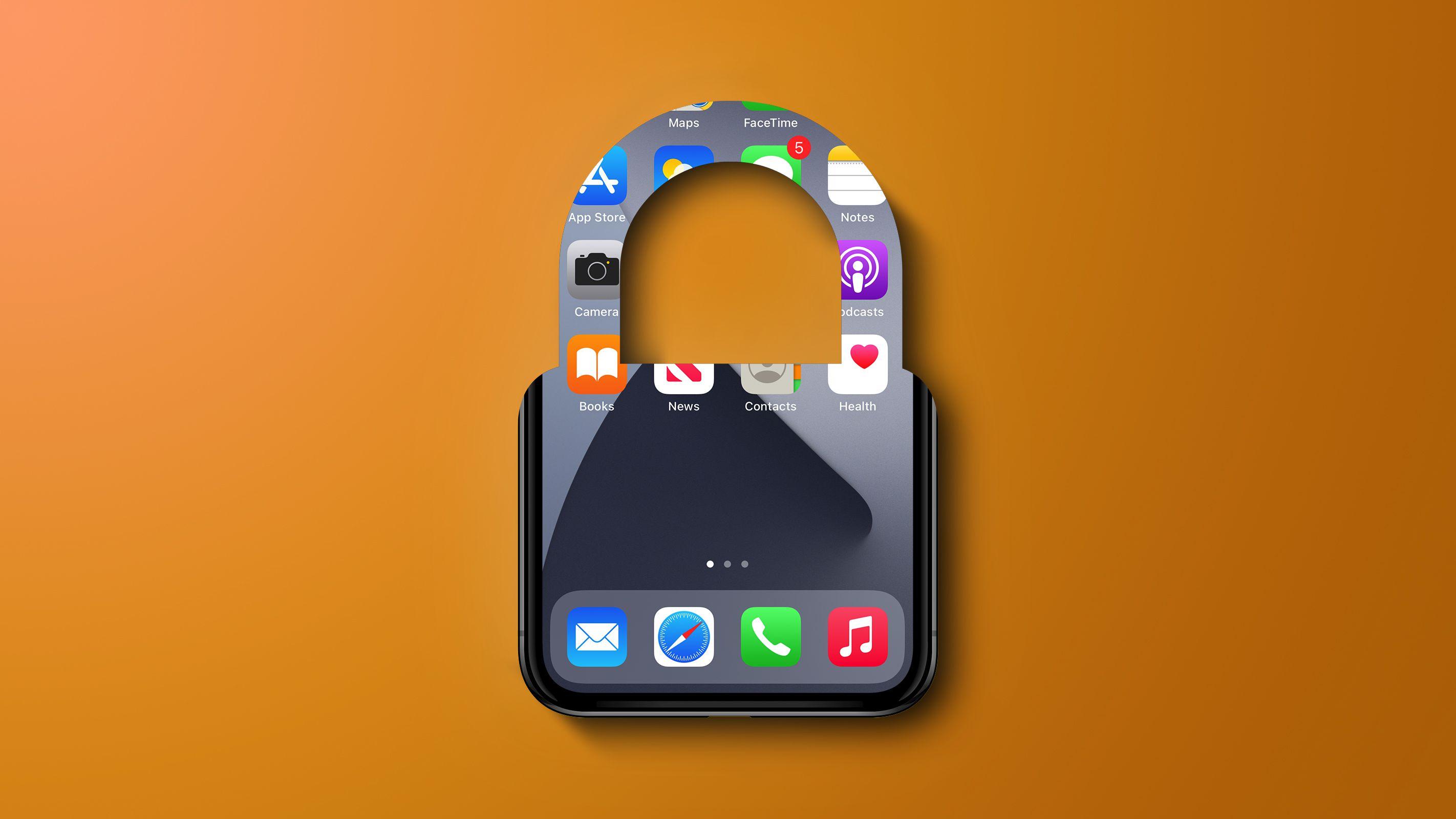 photo of Many iOS Encryption Measures 'Unused,' Say Cryptographers image