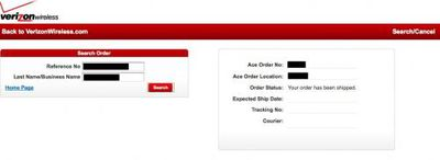 122429 verizon iphone shipping 500