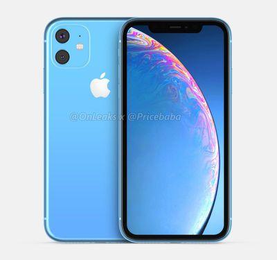 iPhone XR 2019 5K 1