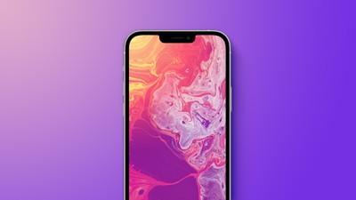 iphone 13 purple