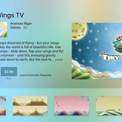 tiny wings apple tv