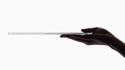 iPad Pro hand 5mm 10302018